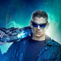 """Em """"Legends of Tomorrow"""": na 2ª temporada, Leonard Snart (Wentworth Miller) volta para a série!"""