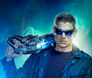 "Leonard Snart (Wentworth Miller) retorna na segunda temporada de ""Legends of Tomorrow"""
