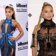 Beyoncé ou Ariana Grande no Rock in Rio 2017? Qual das duas você mais quer ver no festival?