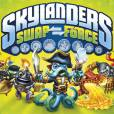 Trailer de Skylanders Swap Forces