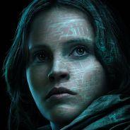 """De """"Rogue One - Uma História Star Wars"""": filme vai ser menor que """"O Despertar da Força""""!"""