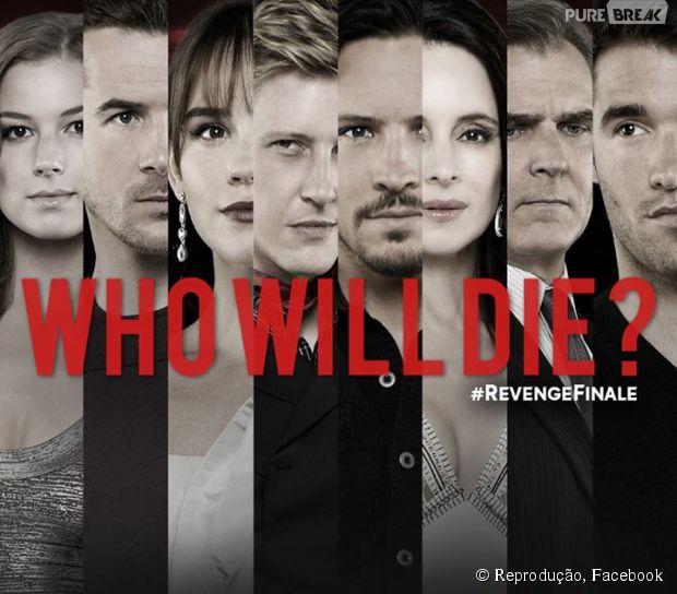 """Quem será a próxima vítima em """"Revenge""""?"""