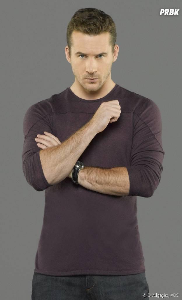 """Será que Aiden (Barry Sloane) partirá dessa para melhor em """"Revenge""""?"""