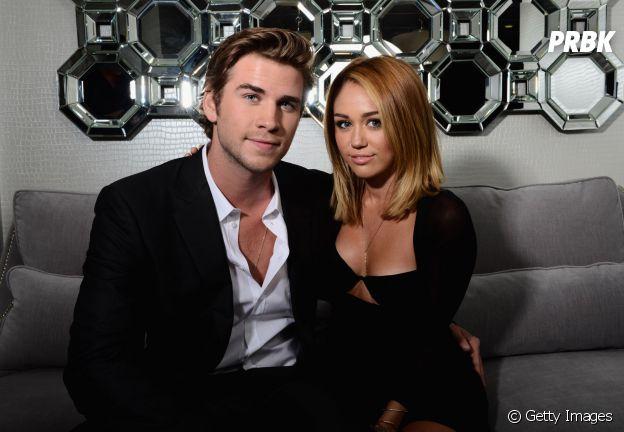 Miley Cyrus e Liam Hemsworth estão juntos novamente, o amor sobreviveu a vários anos!