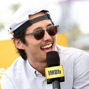 "Em ""The Walking Dead"": na 7ª temporada, Glenn morre e Steven Yeun comenta: ""Lindamente terrível"""