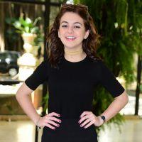 """Klara Castanho, de """"É Fada!"""", pensa em fazer faculdade de Publicidade ou Psicologia: """"Meio dividida"""""""
