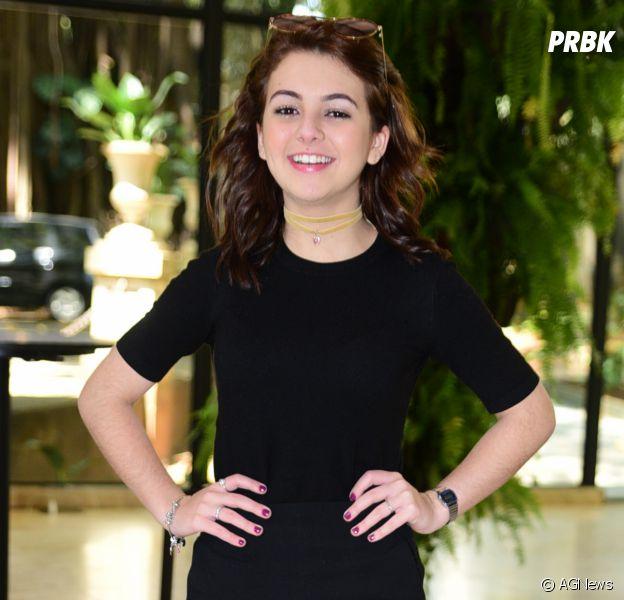 Klara Castanho vai fazer faculdade, mas ainda não decidiu o curso