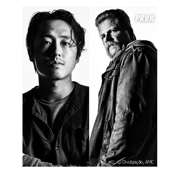 """Atores de """"The Walking Dead"""" fazem vídeo especial para se despedir da série"""