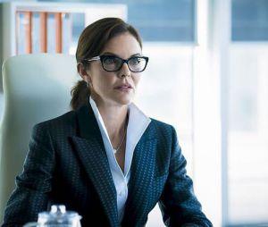 """Em vez de ajudar a filha, a Dra. Tannhauser (Susan Walters), vai usá-la como cobaia em """"The Flash"""""""