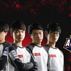 "Coreana SKT se mantém invicta no Campeonato Mundial de ""League Of Legends"""