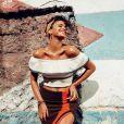 Bruna Marquezine posa sexy para Glamour e dá dicas de beleza