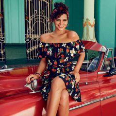 """Bruna Marquezine fala sobre comparação com Kendall Jenner: """"Não vejo semelhança. Não sou fã"""""""