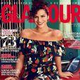 Veja a capa de novembro da revista Glamour, com Bruna Marquezine