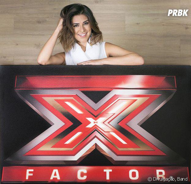 """The X Factor Brasil"", da Band, é renovado para a 2ª temporada!"