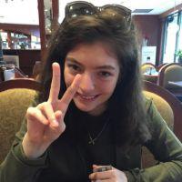 Lorde fala sobre novo álbum em post de comemoração ao seu aniversário de 20 anos!