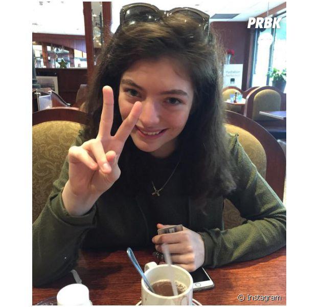 Lorde faz aniversário de 20 anos e fala sobre segundo álbum