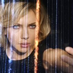 """Scarlett Johansson """"quebra tudo"""" em novo trailer de """"Lucy"""""""