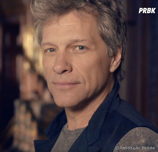 Bon Jovi se junta a Maroon 5, Aerosmith e Red Hot Chilli Peppers como atração do Rock in Rio 2016