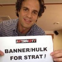 Astros da Marvel fazem campanha para ajudar paciente terminal