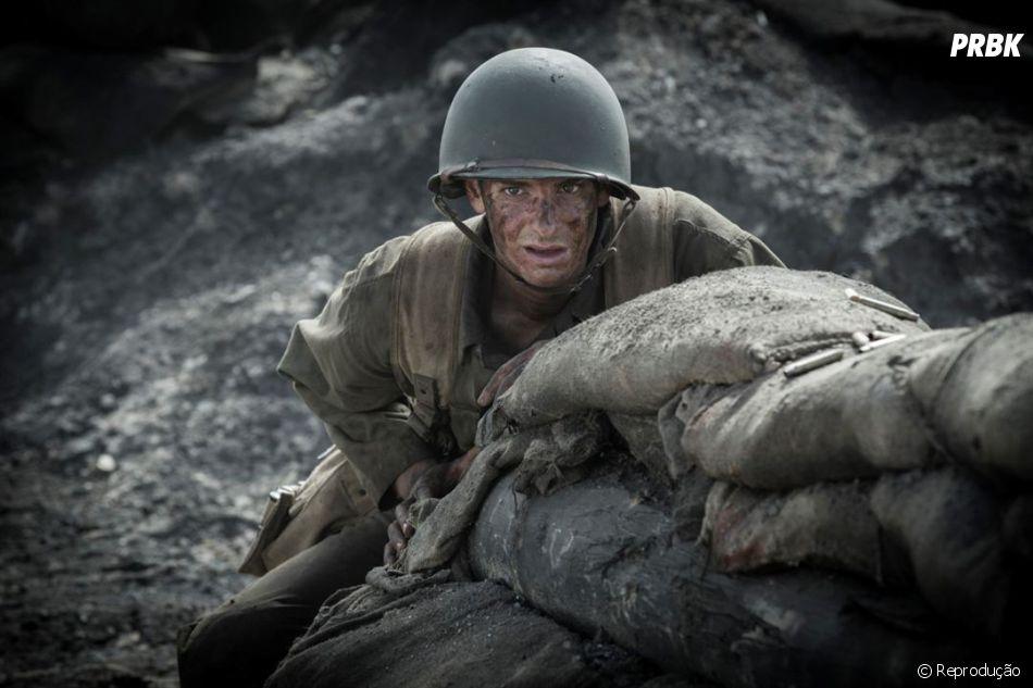 """A 5ª maior bilheteria dos EUA no fim de semana é do filme """"Até o Último Homem"""""""
