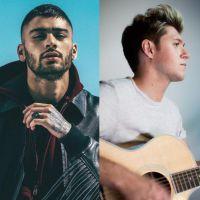 Zayn Malik ou Niall Horan? Quem tem seu voto como Artista Revelação no People's Choice Awards 2016?