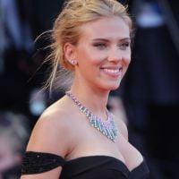 Veja os momentos mais sensuais de Scarlett Johansson no cinema