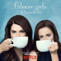"""""""Gilmore Girls"""" na Netflix: Lauren Graham, a Lorelai, diz o que fãs podem esperar da 8ª temporada"""