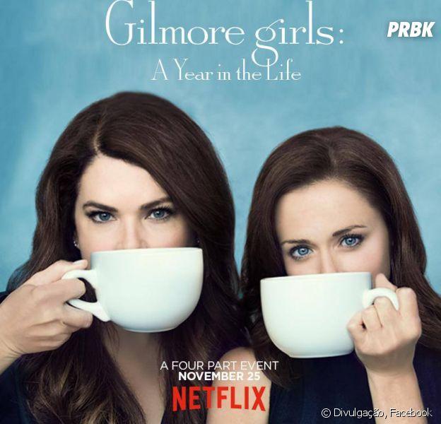 "De ""Gilmore Girls"": Lauren Graham diz o que fãs podem esperar do reboot da Netflix"