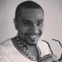 Naldo Benny faz parceria com Fat Joe em produção de Timbaland