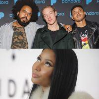 Nicki Minaj, Major Lazer e Partynextdoor vão lançar nova parceria, conta Diplo
