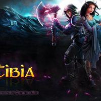 """Clássico game """"Tibia"""" entra nas votações do Steam Greenlight pra alegria dos fãs"""