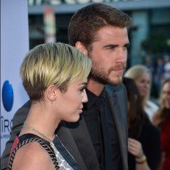 """Liam Hemsworth posta foto de Miley Cyrus pelada e deseja feliz aniversário: """"Meu anjinho favorito"""""""