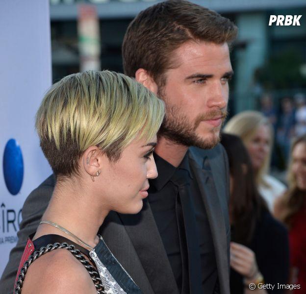 Miley Cyrus faz aniversário e Liam Hemsworth faz surpresa para a amada!