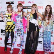 """2NE1 acabou! Fim do grupo de Kpop vira Trending Topic no Twitter: """"Ícones"""""""