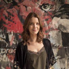 """Novela """"Rock Story"""": Júlia (Nathalia Dill) sofre atentado planejado por Alex!"""