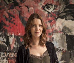 """Em """"Rock Story"""", Júlia (Nathalia Dill) sofrerá um atentado de Alex (Caio Paduan)"""