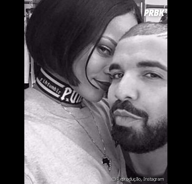 Rihanna e Drake são eleitos artistas feminino e masculino mais ouvidos do Spotify