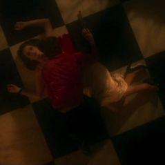 """Em """"Nada Será Como Antes"""": Beatriz (Bruna Marquezine) é assassinada por Davi (Jesuíta Barbosa)!"""