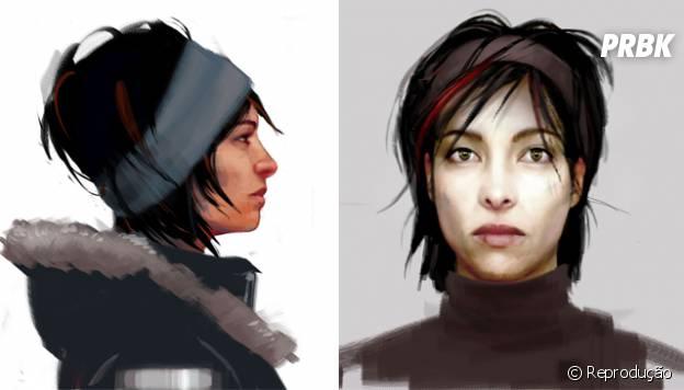 """O que poderia ser Alyx Vance no novo """"Half-Life 3"""""""