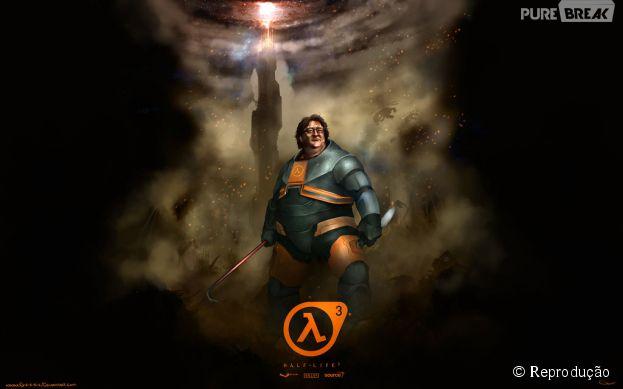 """O retorno de """"Half-Life 3"""" é, finalmente, confirmado"""