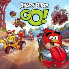 Angry Birds Go! Rovio anuncia novo jogo da série com corridas de kart