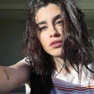 "Lauren Jauregui, do Fifth Harmony, agradece aos fãs brasileiros após lançar single ""Back To Me"""