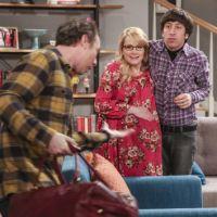 e3d67da2afaa3 Em  quot The Big Bang Theory quot   na 10º temporada, nascimento do bebê