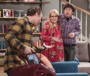 """Em """"The Big Bang Theory"""": nascimento do filho de Howard terá efeito sobre todos!"""