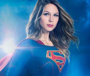 """Série """"Supergirl"""" é destaque de 2016"""