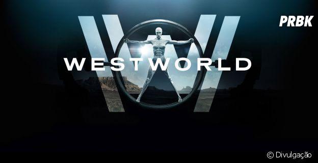 """Em """"Westworld"""": série ganhará 2ª temporada apenas em 2018!"""