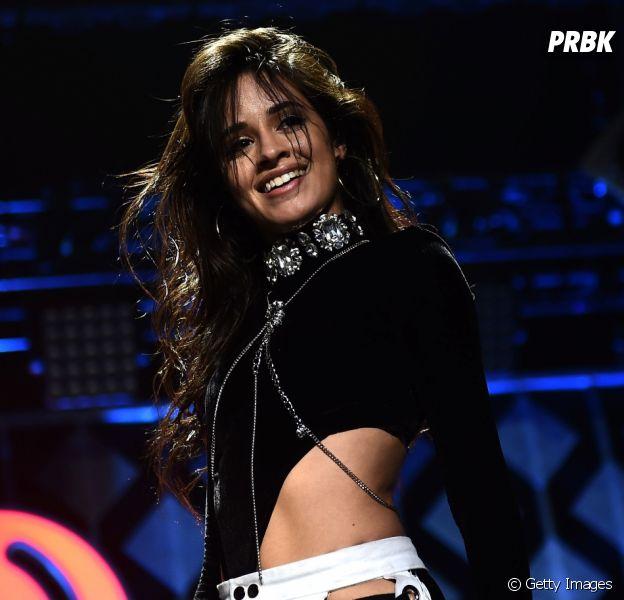 Camila Cabello anuncia saída do Fifth Harmony e vira meme no Twitter!
