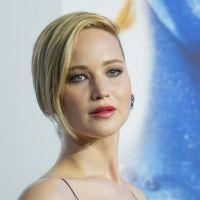 Jennifer Lawrence diz que pensa em deixar Hollywood e se tornar enfermeira