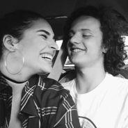 """Lívian Aragão publica foto romântica com José Marcos e recebe elogios: """"Merece ser feliz"""""""