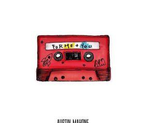 """Austin Mahone faz fãs surtarem na web ao liberar o EP """"For Me + You"""" para os fãs"""